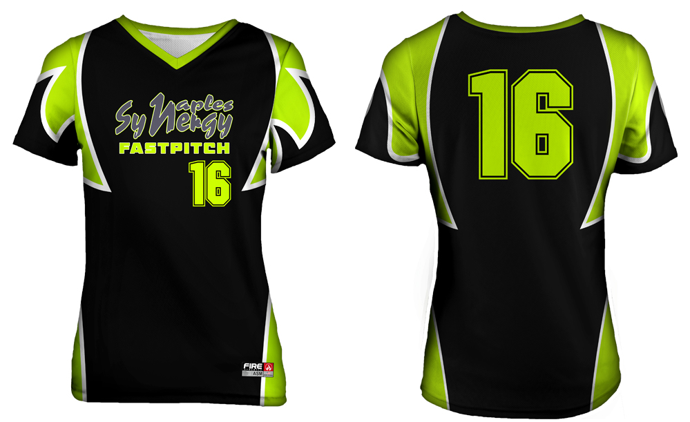 Stunning Softball Jersey Design Ideas Ideas Home Decorating . Softball ...